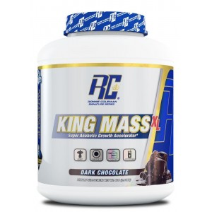 King Mass XL Dark Chocolate 6lb/2750g