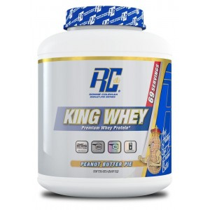 King Whey Peanut Butter Pie 5lbs/2270g