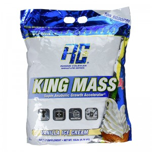King Mass XL Cookies n' Cream 15lb/6800g