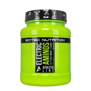 AthleticLine Electrik Aminos 570 g apple