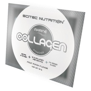 Collagen Powder 12 g fruit punch