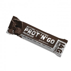 PROT''N'G 45 g dutch chokolate