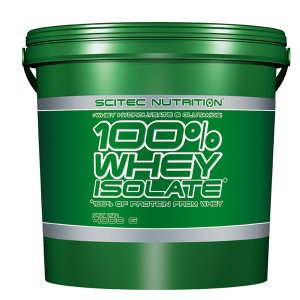 Whey Isolate 4000 g chocolate  AF