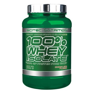 Whey Isolate 700 g chocolate