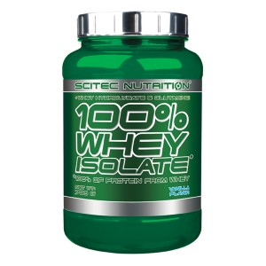 Whey Isolate 700 g vanilla