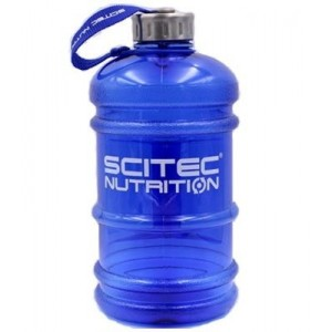 WATER JUG 2200 ml blue