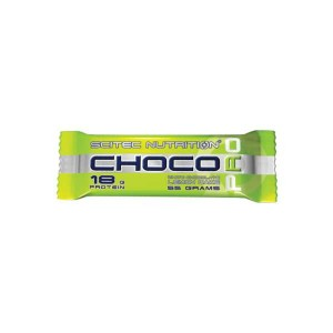 Chocopro whit w chocolate lemon cake 55 g
