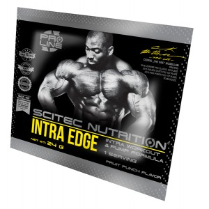 Intra edge 24 g fruit punch