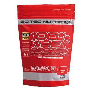 Whey Protein Prof. 500 g chocolate