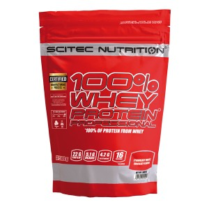 Whey Protein Prof. 500 g lemon-cheesecake