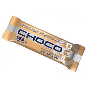 Chocopro bar cappuccino 55 g