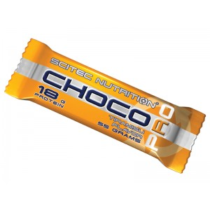 Chocopro bar tiramisu 55 g