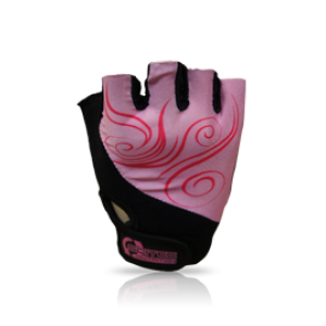 Glove Scitec Girl Power M
