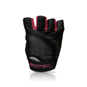Glove Scitec - Pink Style L