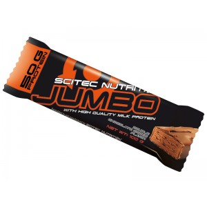 Jumbo Bar Double Choc. Cookie 100 g