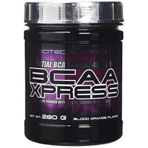 BCAA Xpress 280 g pear
