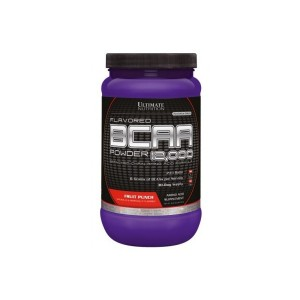 BCAA  powder - 457 g  frunt punch