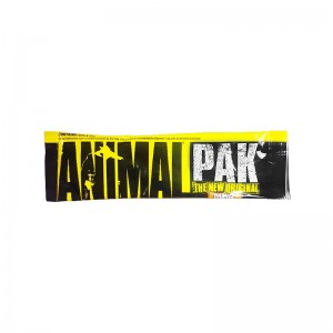 ANIMAL PAK Powder 8  г.- апельсин