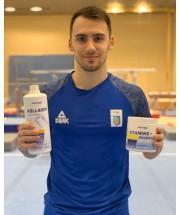 Украинский гимнаст Грико Владислав