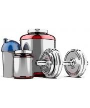 Как употреблять спортивное питание: основные моменты