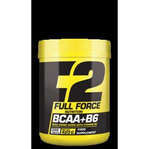 BCAA+B6 350 tabs.