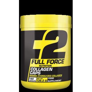 Collagen 180 caps.