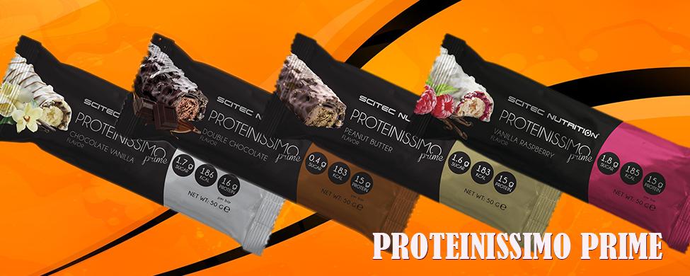 Proteinissimo Prime 50 g